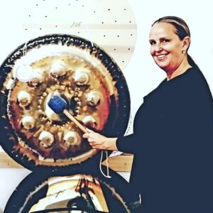 The Enneagram Gong